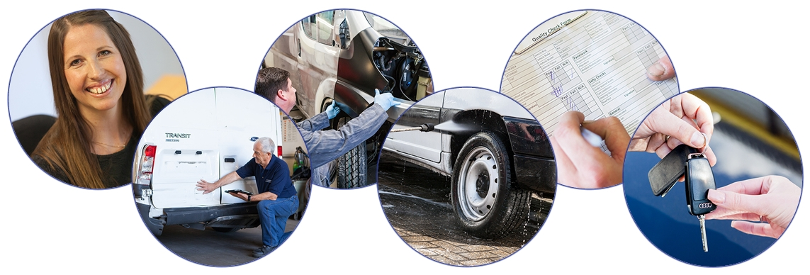 Coachwork - How we can help you?